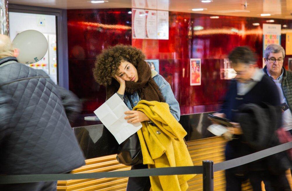 OLE KAITSTUD | Kuidas jõuda reisilt tagasi koju nii, et alles oleksid nii hea tervis kui ka raha?