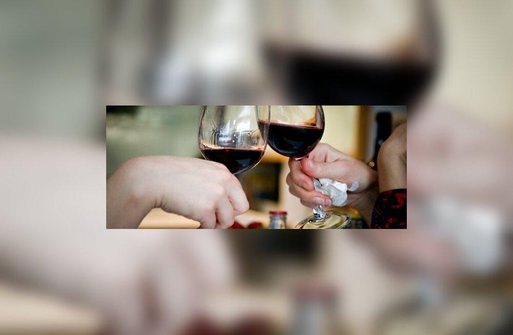 Miks kala ja punane vein kokku ei sobi