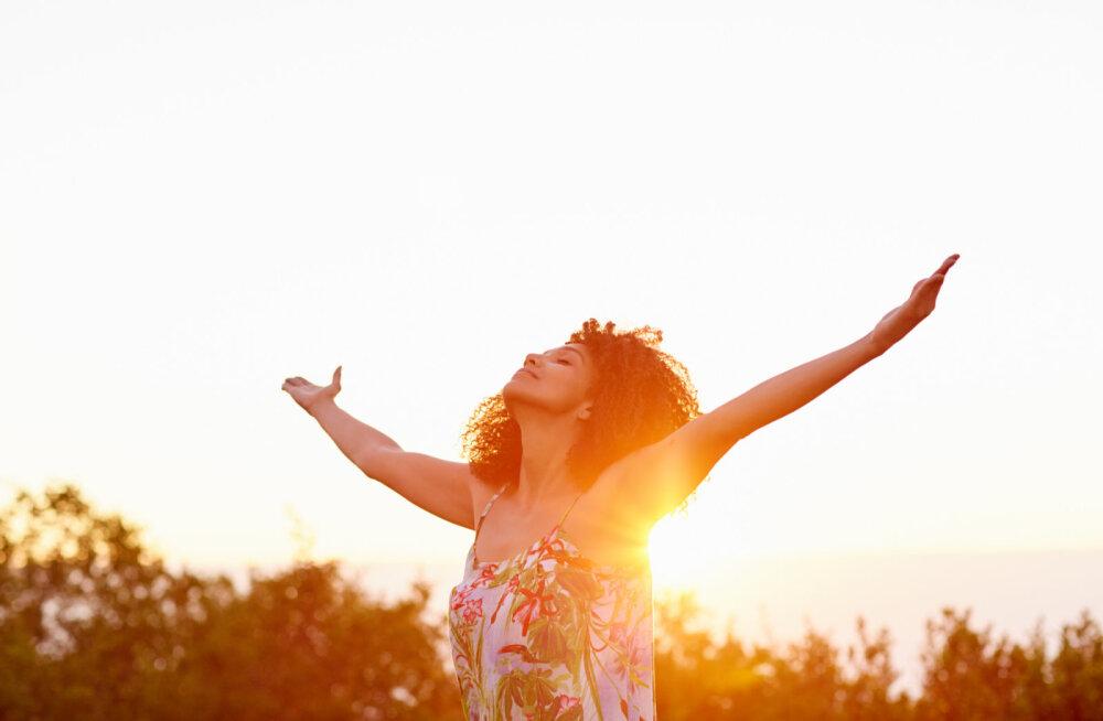 Kuidas vabaneda kurnavatest mõtetest ja tunnetest