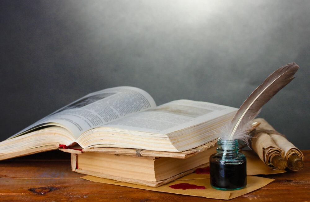 Alkeemia lugemisnurk. Kolm ajatut tsitaati elu kohta