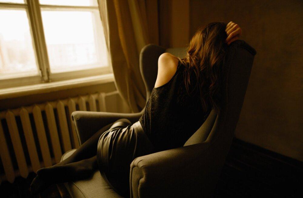 JAANIKA LUGU | Mu mees läks Egiptusesse reisile ja enam minu juurde tagasi ei tulnud