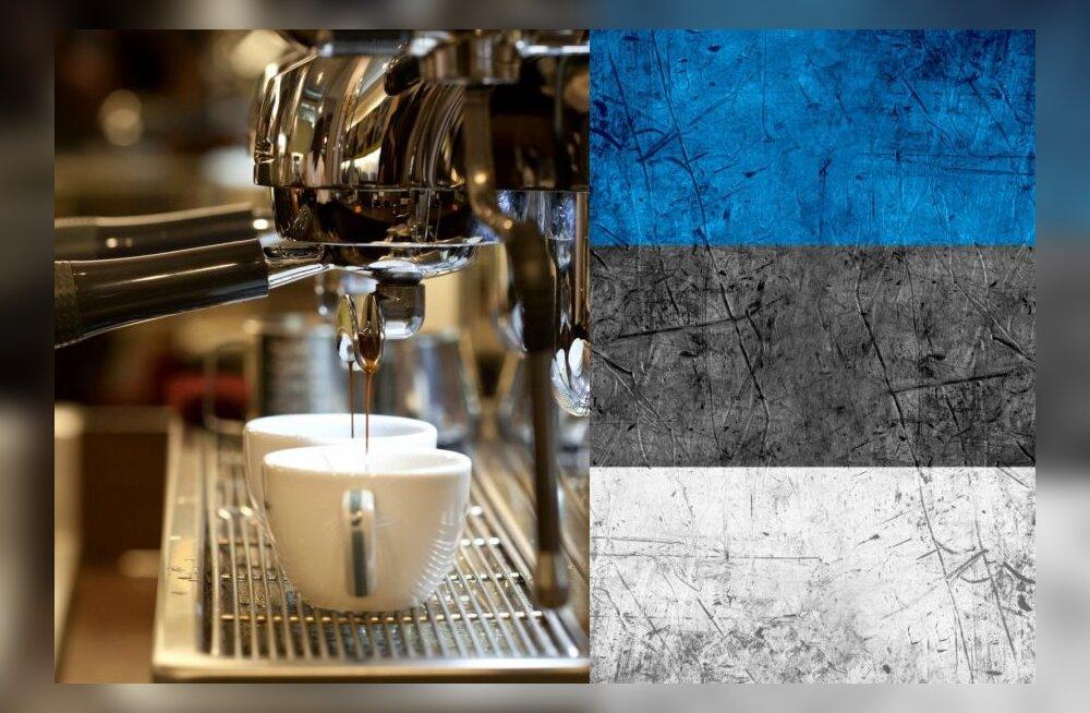 """2500 евро компенсации """"за культурное отчуждение"""": в Австралии работники кафе довели коллегу эстонской речью"""