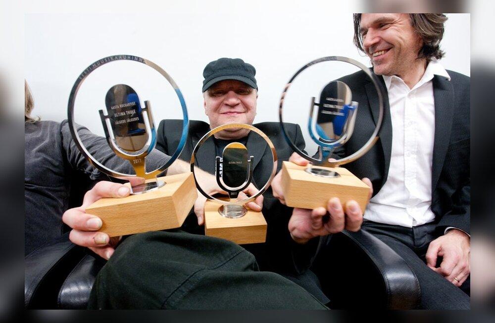 Terve kodumaine muusikaeliit koguneb Eesti Muusikaauhindade galale
