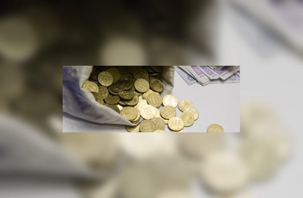 Oravatele andsid kõige rohkem raha Luman ja Tamming