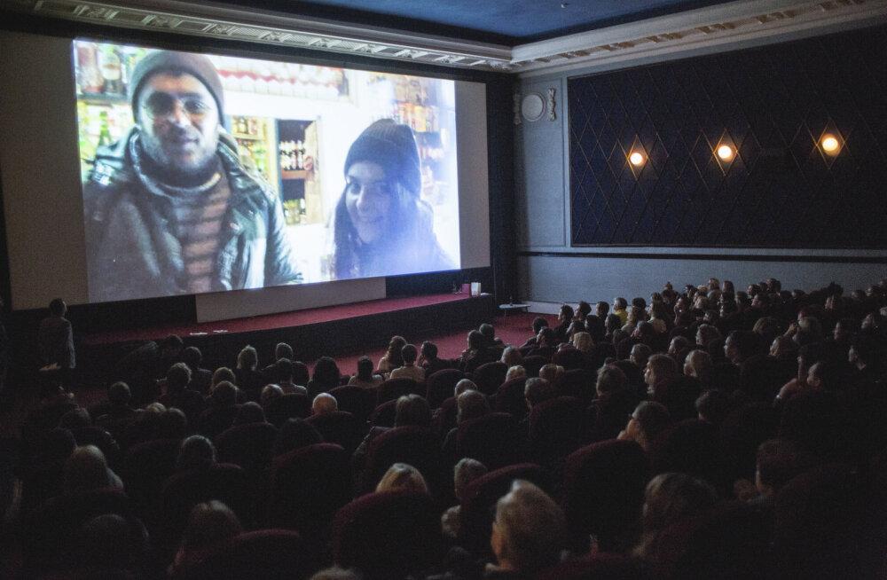 PÖFF Shorts avalikustas võistlusprogrammide filmid