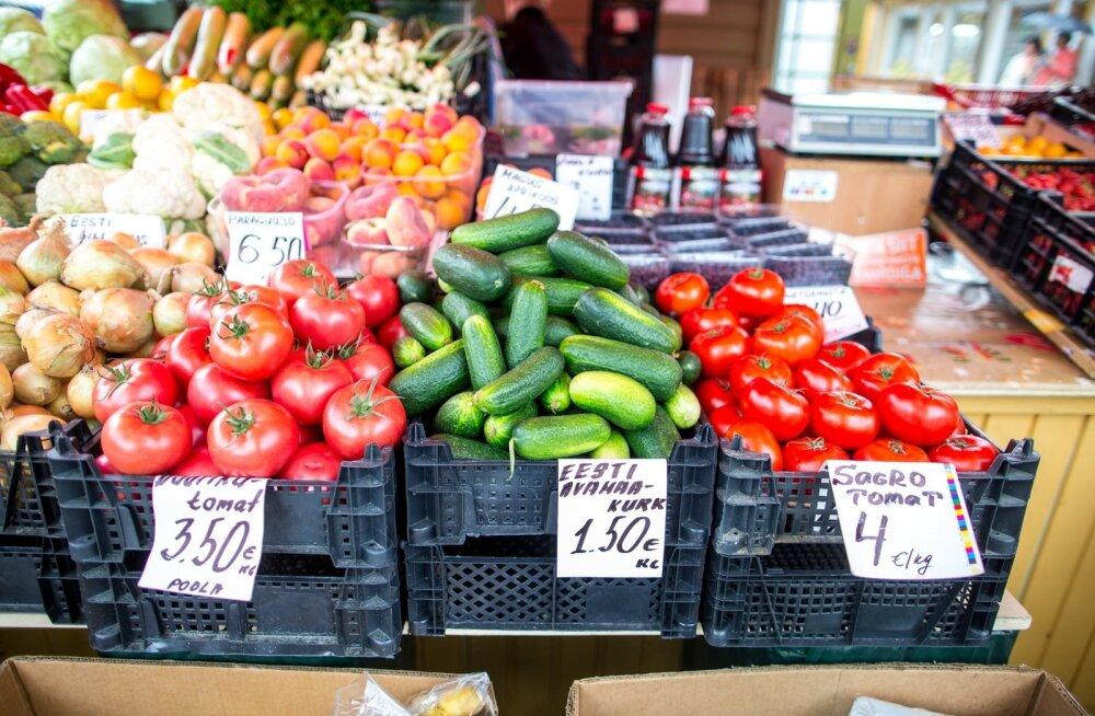 49e246842f5 Balti Jaama Turg kolib oma toiduletid ajutiselt Telliskivi tänavale ...