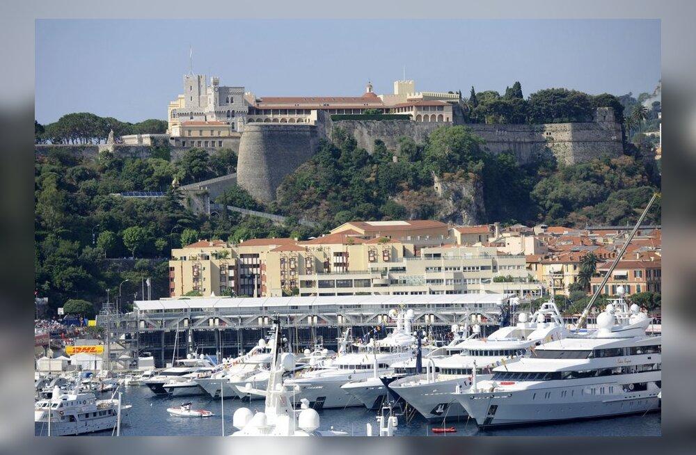 MIDAGI VIRTUAALTURISTILE: Täna on Monaco vürstisoo sünnipäev