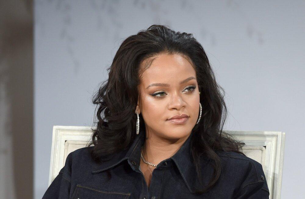 Traagiline kaotus: Rihanna verinoor nõbu lasti teise jõulupüha õhtul maha