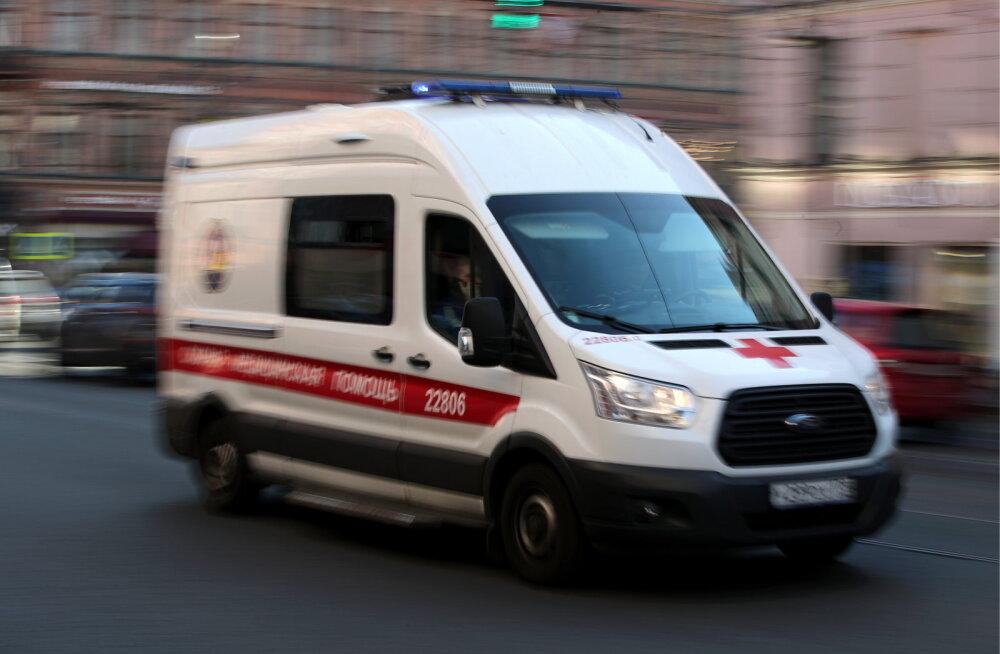 Peterburis koroonaviiruse karantiinist põgenenud naist tahetakse sunniviisil tagasi viia