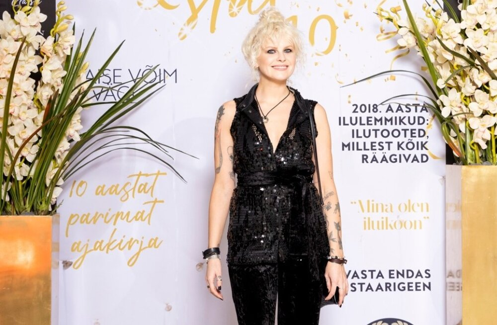 Anne & Stiil ilulemmikud 2018 gala