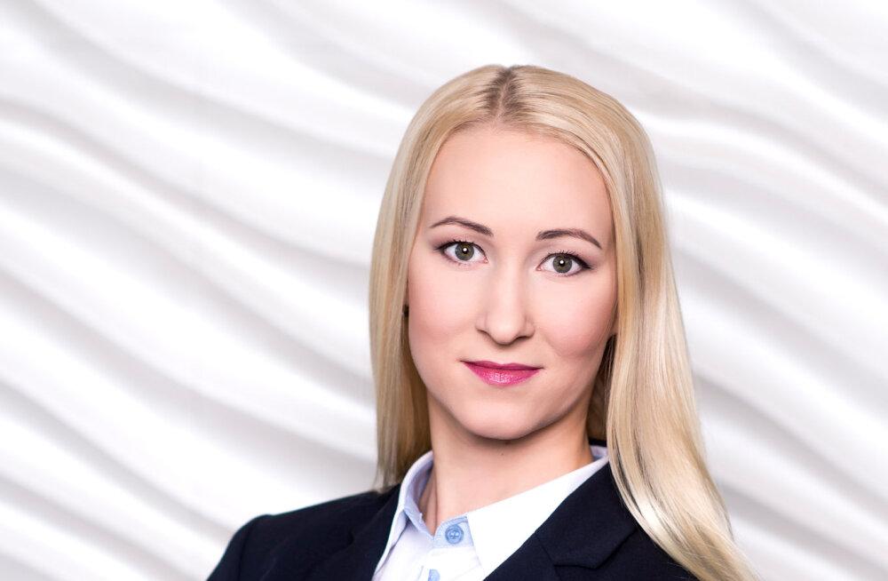 Swedbanki Rahaasjade Teabekeskus sai uue juhi