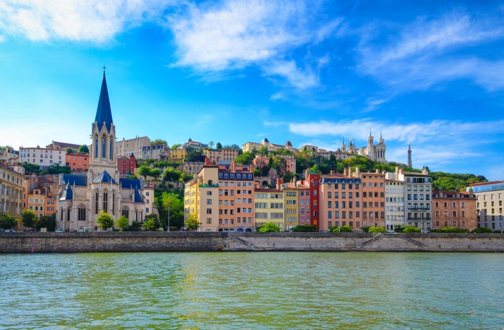 Lyon, Prantsusmaa