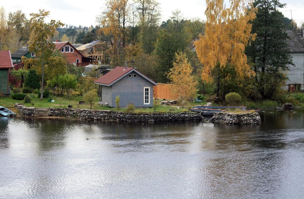 5 интересных мест Ленинградской области, о которых вы могли не знать