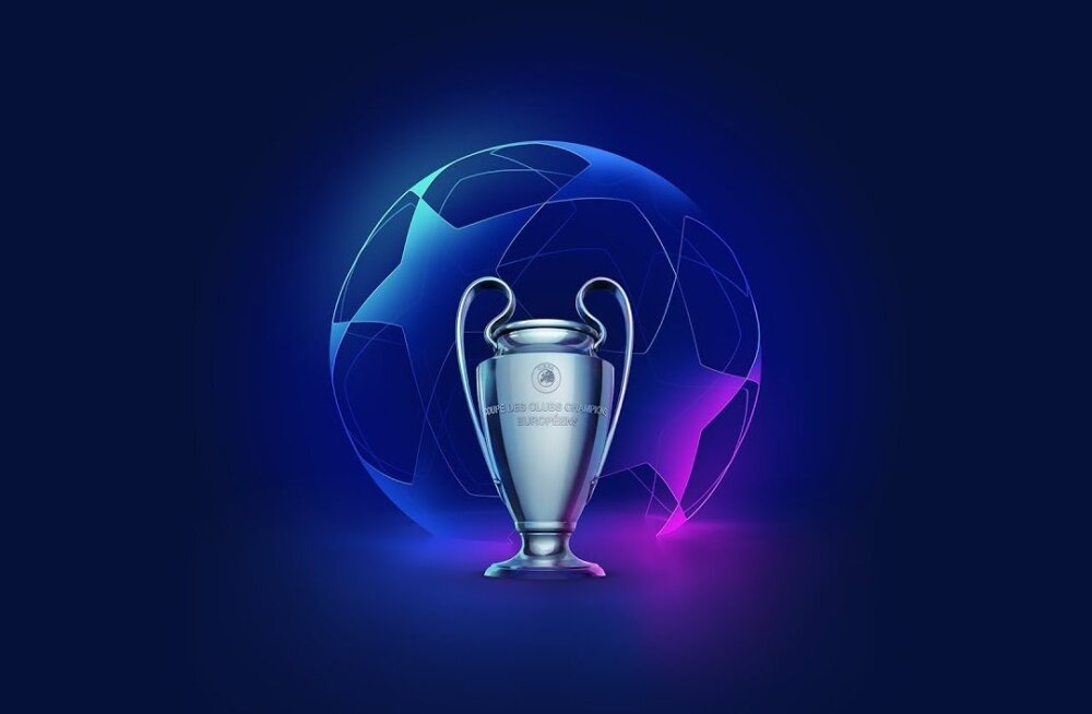 СЕГОДНЯ: Старт футбольной Лиги чемпионов