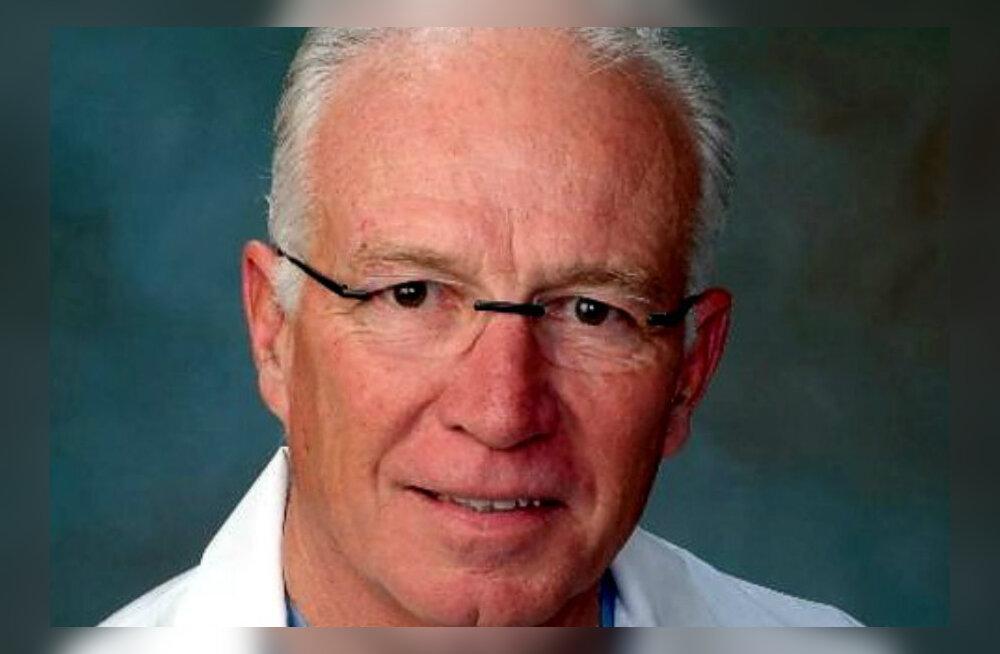 Rabav! Ülemaailmselt tunnustatud südamekirurg räägib südamehaiguste tõelistest põhjustest