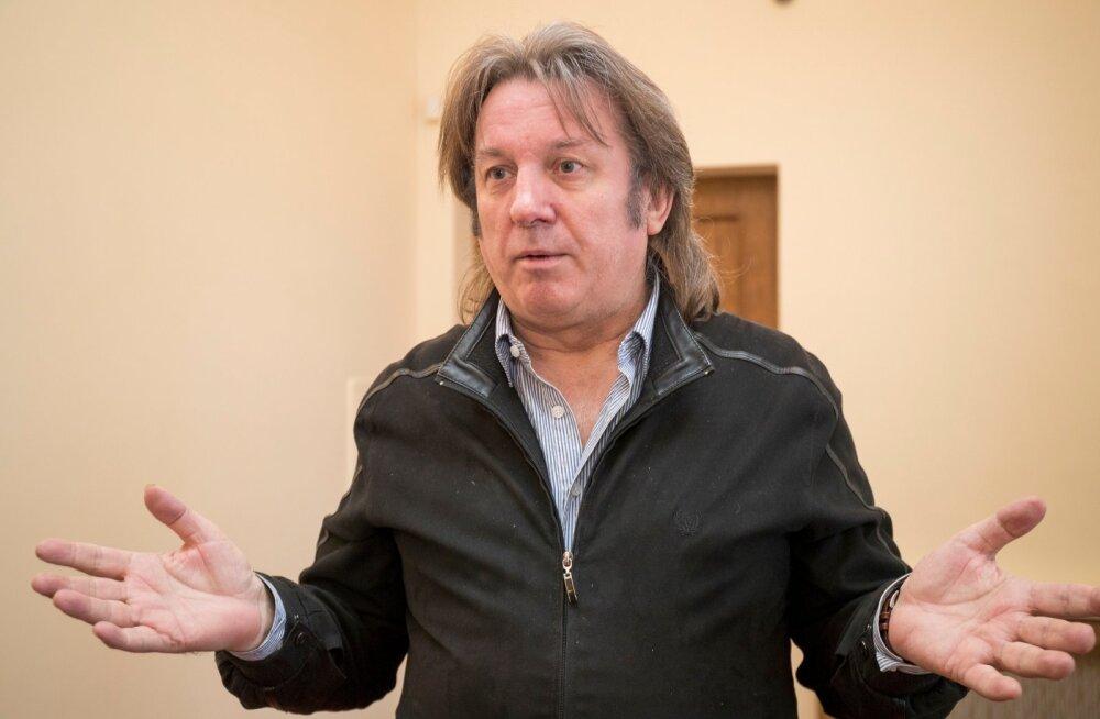 Юрий Лоза рассказал о своем конфликте с Ургантом