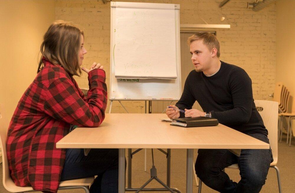 """""""Поколение невидимок"""": в Эстонии почти 30 000 молодых людей, которые нигде не работают и не учатся"""