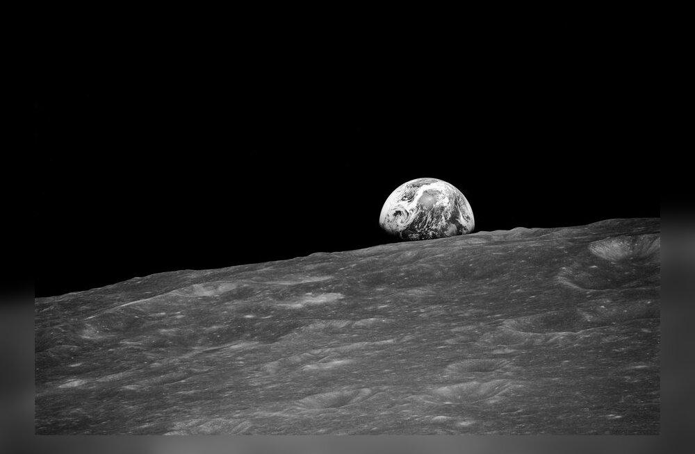 Kas elu Maal võib olla vanem kui maakera ise? Üks arvutus seda väidab