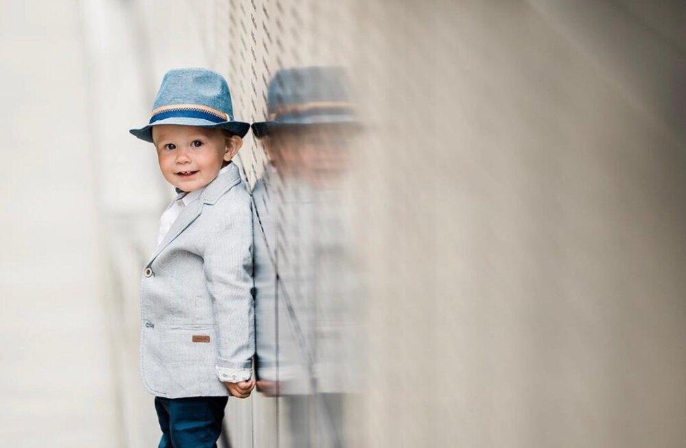 Ulata abikäsi! Kaasasündinud immuunpuudulikkusega väike Alexander vajab ravile pääsemiseks heategijate abi
