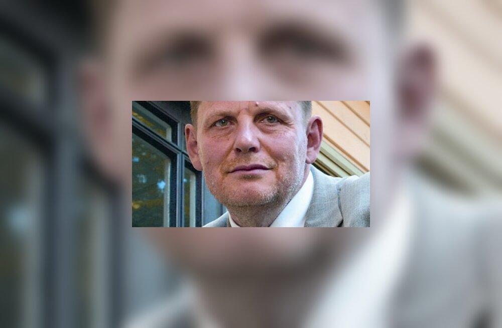 Peeter Ernits: Kolm aastat trelle regionaalministrile