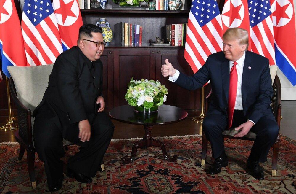 ÜRO: Põhja-Korea ei näi tuumaprogrammi tapvat