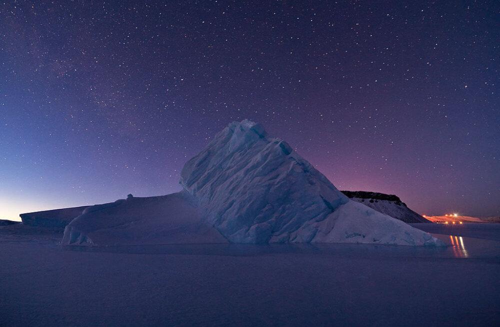Kliimamuutus võib Maal tekitada olukorra, mis on võrreldav kolme miljoni aasta taguse äärmusliku perioodiga