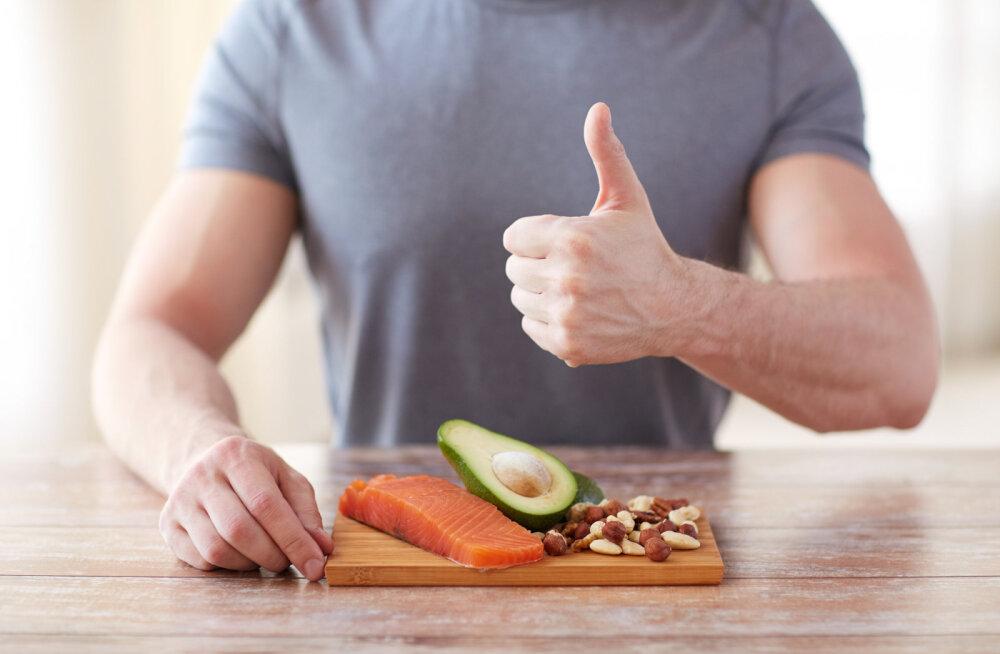 Meeste tervis: tsink tugevdab immuunsüsteemi ja aitab tõsta testosterooni taset