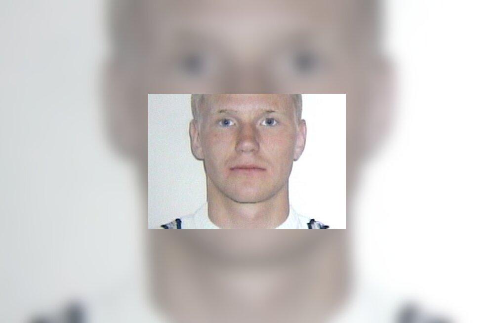 Kadunud Jevgeni Ivanov