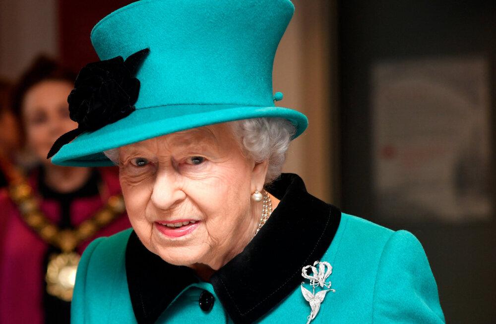 Põnev ja traagiline põhjus, miks Elizabeth II enda tähtsat trooniloleku juubelit ei tähista