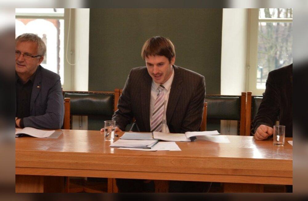 Siim Kallas VEB Fondi uurimiskomisjonis