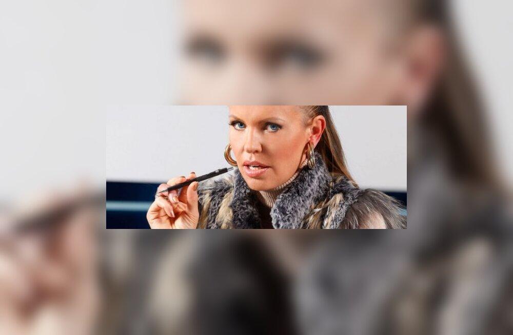 Anu Saagim: Liis Lassi etteaste oli labane!