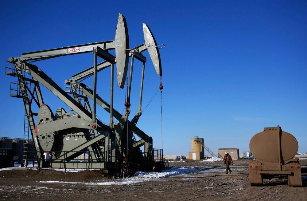 OPEC pidi alla vanduma. Hinnasõda ei suutnud kildanaftat puurimist USA-s lõpetada ja ameeriklaste osa naftaturul muudkui kasvab.