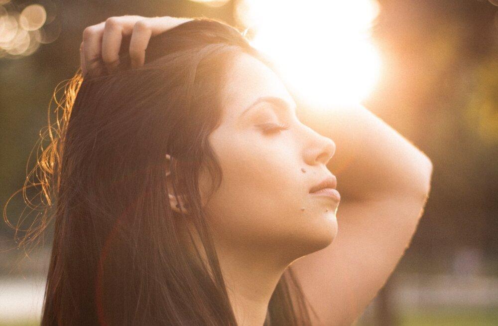 Seitse põhjust, miks peaksid nüüd ja edaspidi rohkem oma hingamisele keskenduma