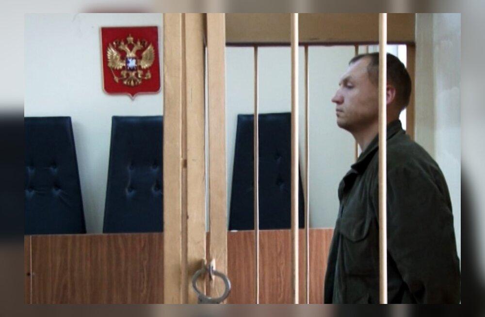 Valitsus kiitis heaks nn Eston Kohveri eelnõu, edaspidi toob riiki varjatud näoga või relvaga sisenemine karmi karistuse
