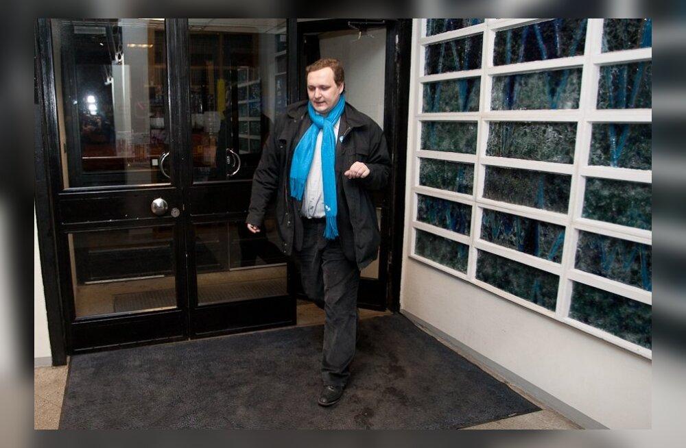 Raudne: minul pole mingit pistmist Eesti elamislubade ega Schengeni viisade vormistamisega