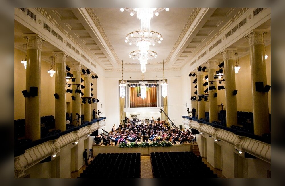 Eesti Riiklik Sümfoonia Orkester