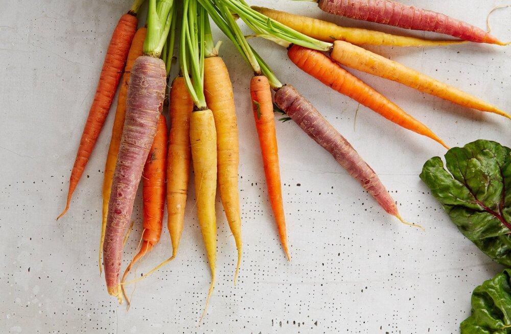 Seitse toiduainet, mis aitavad vähki ennetada