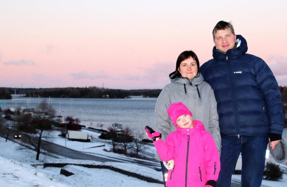 1f690937606 Eestlased Soomes | Lastest ei üritata kohe esimesel kooliaastal imelapsi  teha . Mida Eesti pere ...