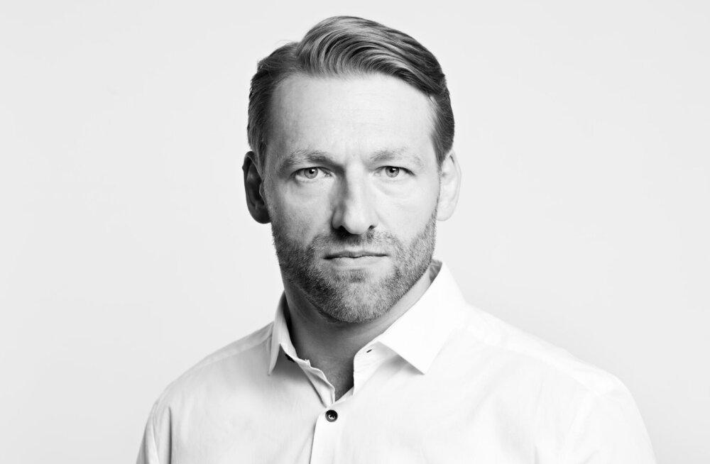 Monese pikaajaline investor: tegu on kõigi aegade suurima omataolise investeeringuga Eesti idufirmadesse