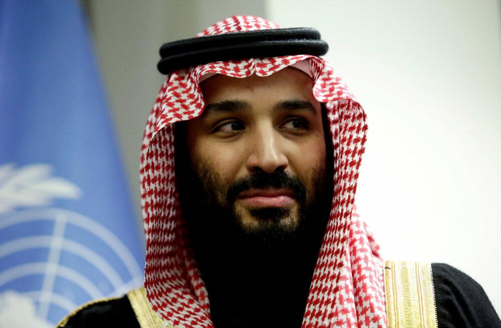 Nafta annab saudidele endiselt rahvusvahelise indulgentsi