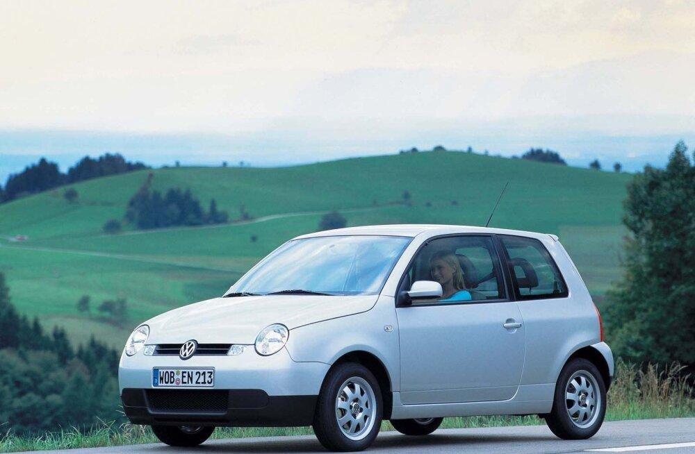 Kõige kütusesäästlikumad autod
