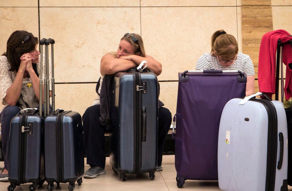 Уверенность во взрыве бомбы на борту А321 растет: досмотра багажа в Шарм-эль-Шейхе можно было избежать за взятку