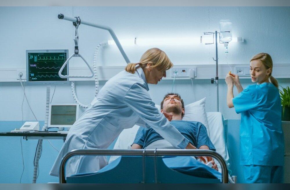 Kuidas rasketest haigustest tingitud kuludega hakkama saada?