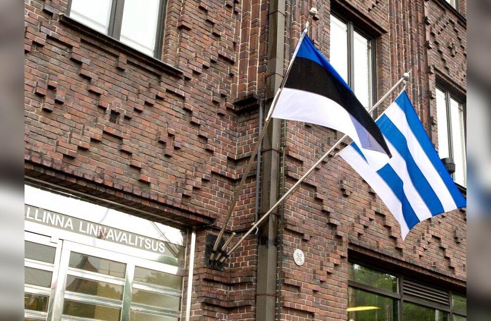 Linnavalitsus vabastab Jüri Leiteni ametist