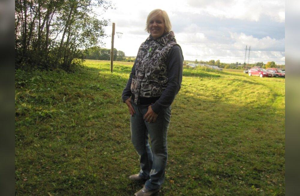 Naistekaga Kaalust Alla: Riinal jõudis kätte kaalulangetamise raskeim etapp