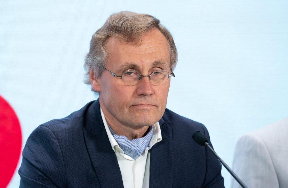 Rally Estonia pressikonverents 02.07.2020