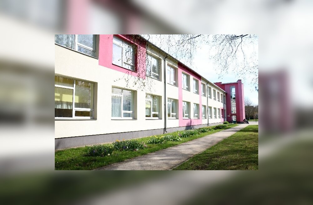 Работник дома по уходу Вяйке-Маарья заразился коронавирусом