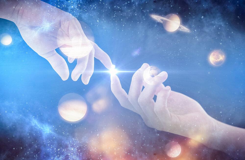 JUPITERI HOROSKOOP: Loe, kuidas mõjutab õnneplaneedi liikumine Kaljukitse märki just sind!