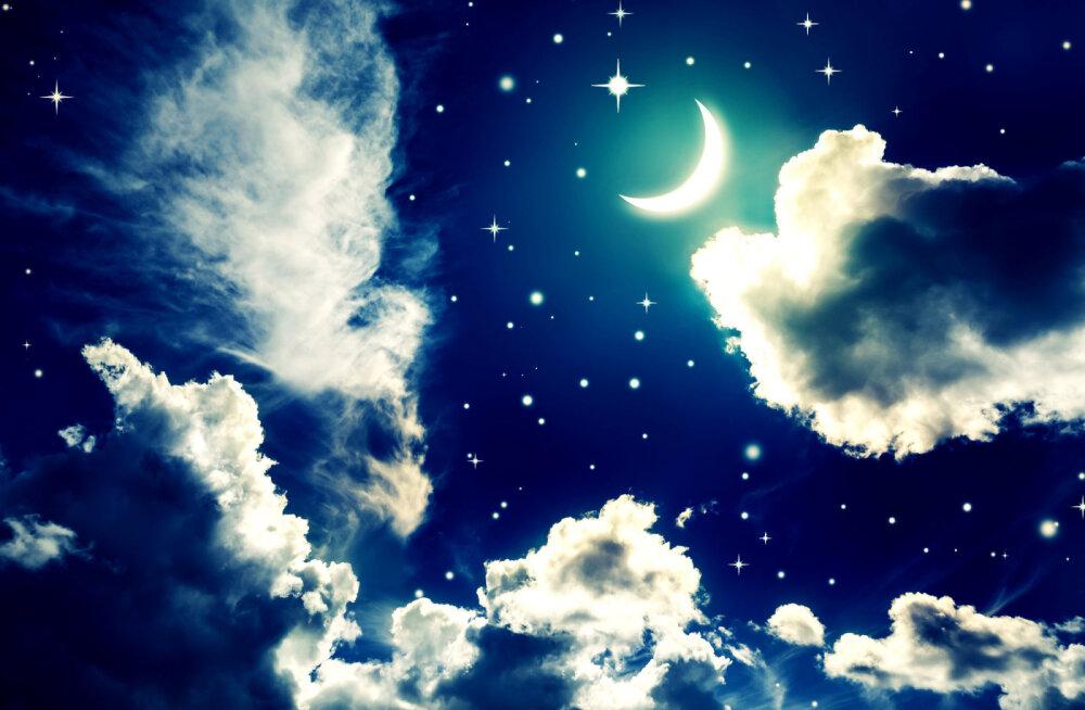 Aasta võimsaim noore Kuu loomine toob iga sodiaagimärgi jaoks päevakorda just selle küsimuse!
