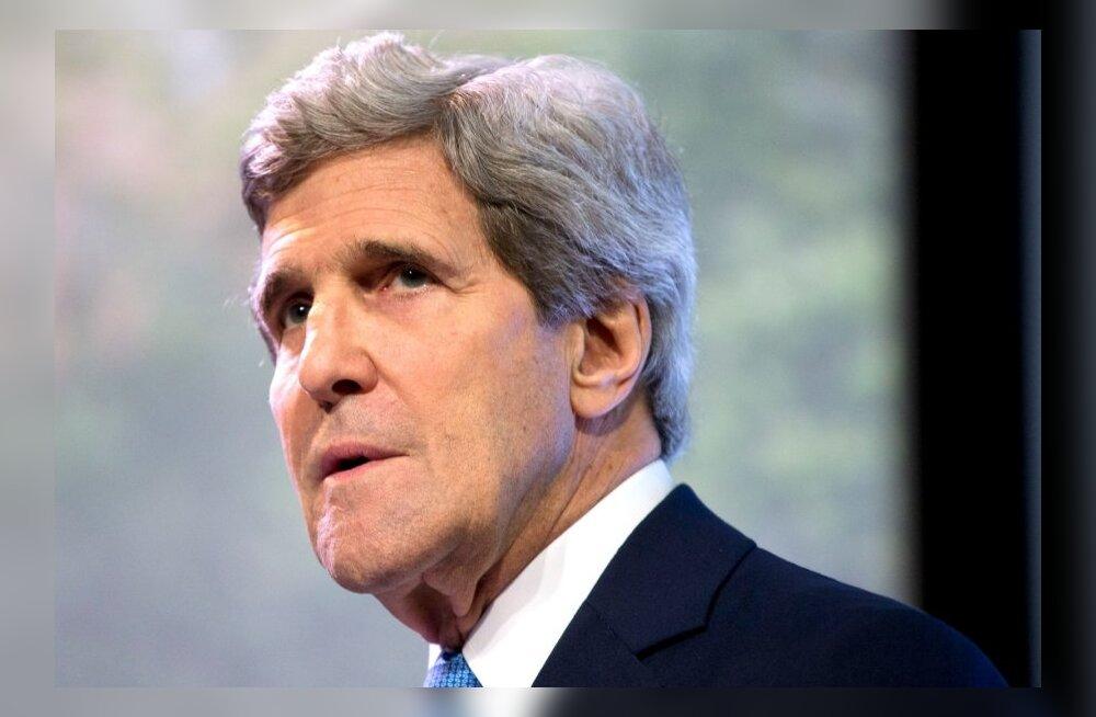 USA: Venemaa sõjaline sekkumine Ukrainas oleks ränk viga